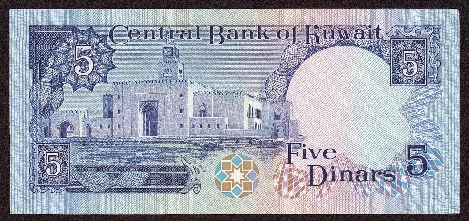 Forex rates kuwaiti dinar