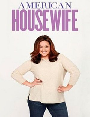 American Housewife - 3ª Temporada Legendada Séries Torrent Download capa