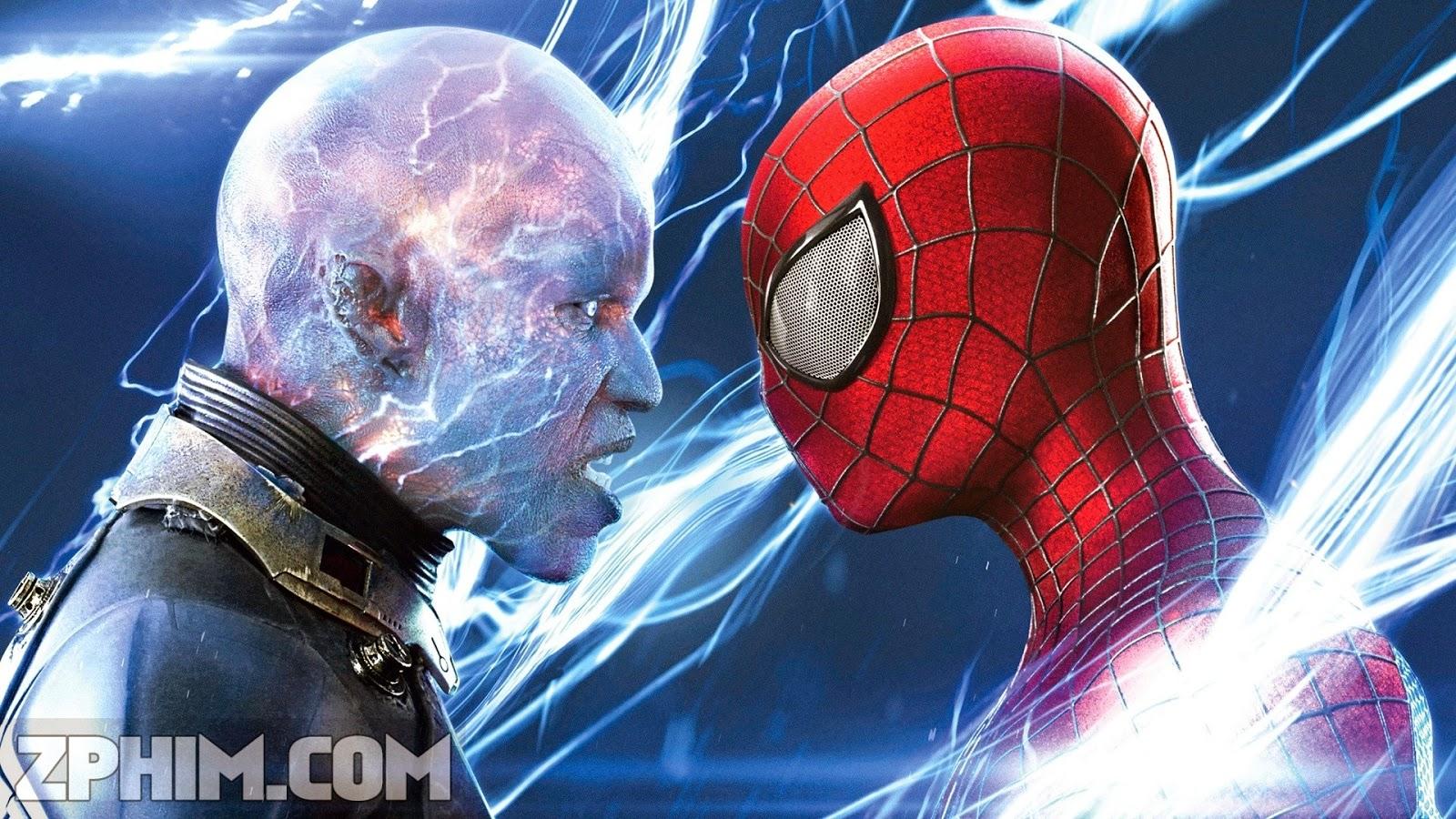 Ảnh trong phim Người Nhện Siêu Đẳng 2 - The Amazing Spider-Man 2: Rise of Electro 4