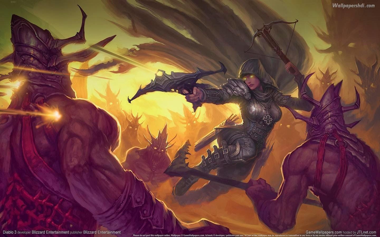 Diablo III Game Guide