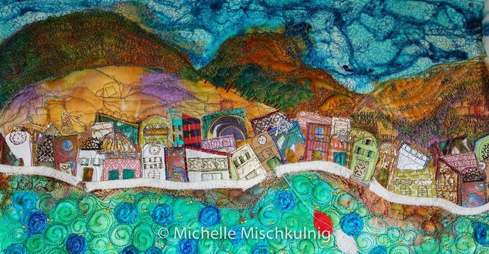 patchwork michelle mischkulnig