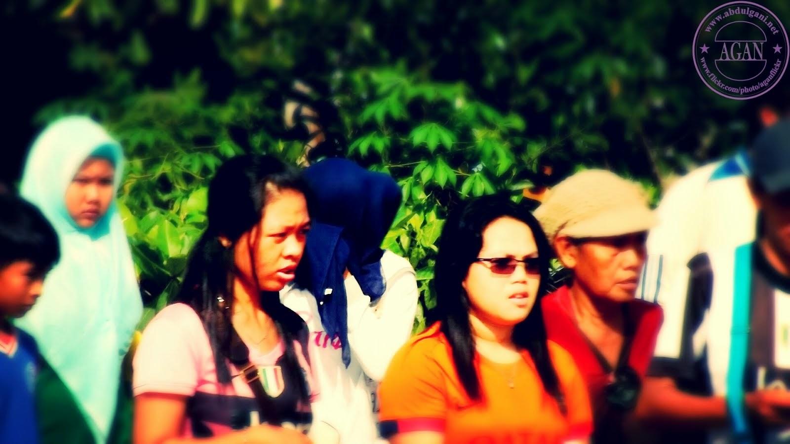 Banjarsari, Angsana, Tanah Bumbu, Kalimantan Selatan, Indonesia