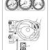 Diagnosa sensor sensor EFI mesin Suzuki APV