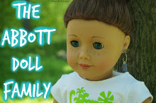 The Abbot Doll Family