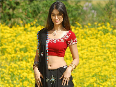 Actress Ileana Navel Show Photos -2