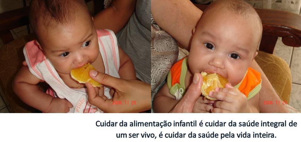 Nutrição e Culinária Infantil