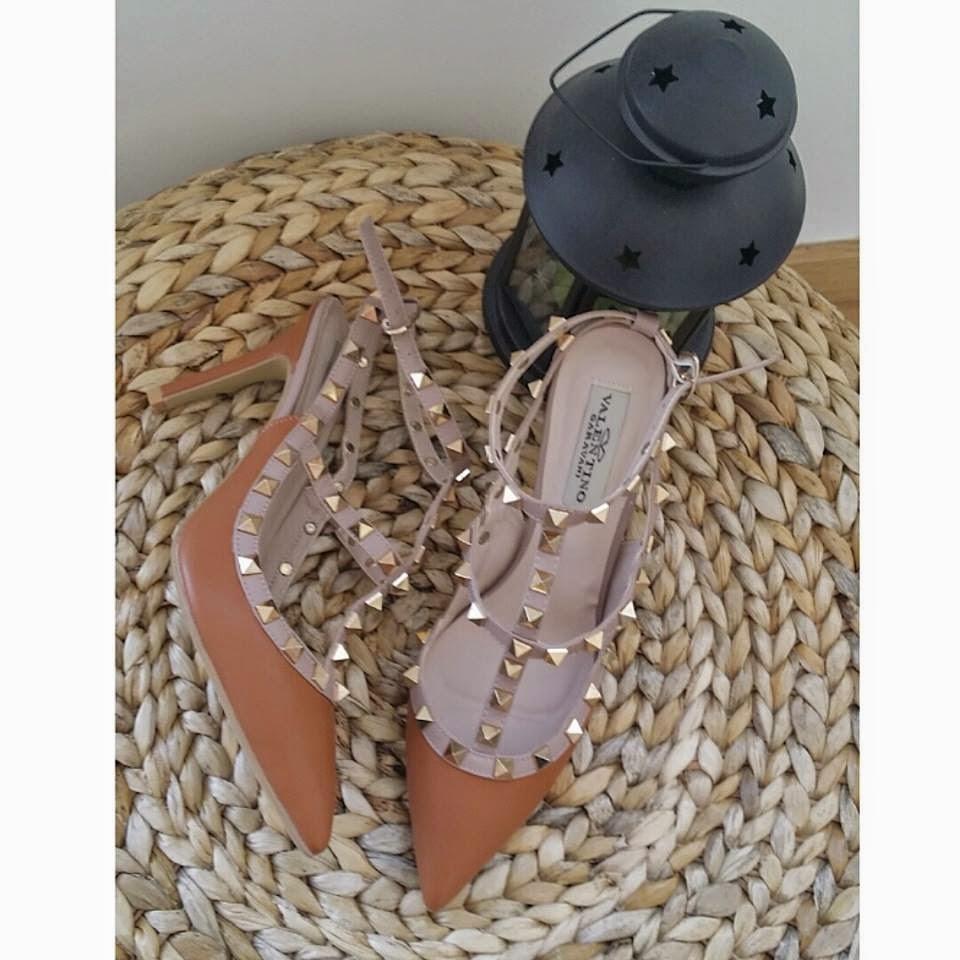 es Imitacion Ugtrepsol Online Valentino Zapatos 7qX5wI7