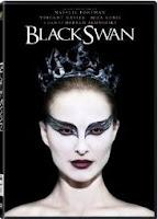 Black Swan, DVD, Blu-ray,  box, art