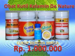 Pengobatan Kutil Herbal