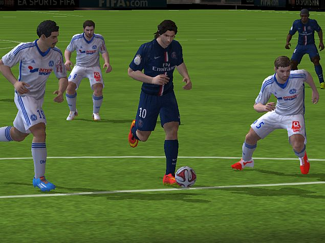 Download FIFA 15 Ultimate Team
