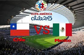 Cili vs Meksiko