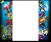 Background Layout2