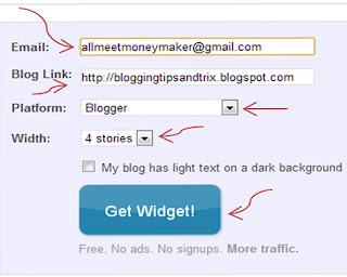 adding post related widget
