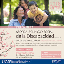 Diplomatura Abordaje Clínico y Social de la Discapacidad