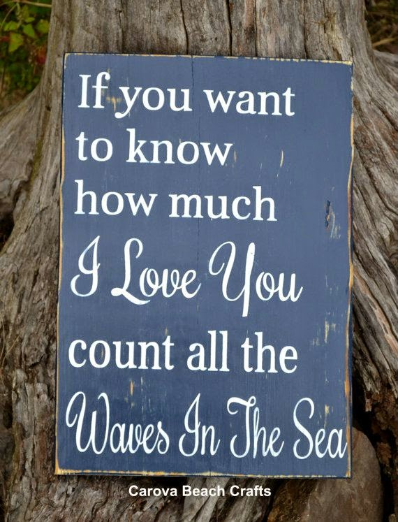 nautical themed wedding sign