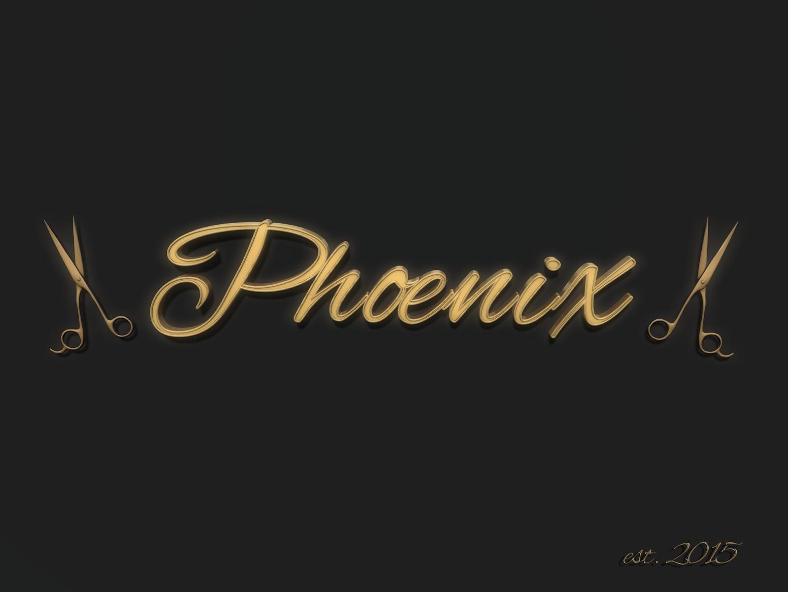:::Phoenix::: Hair