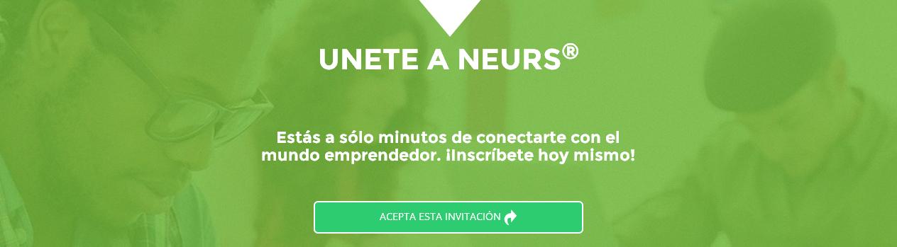 Unete a Neurs Invitacion