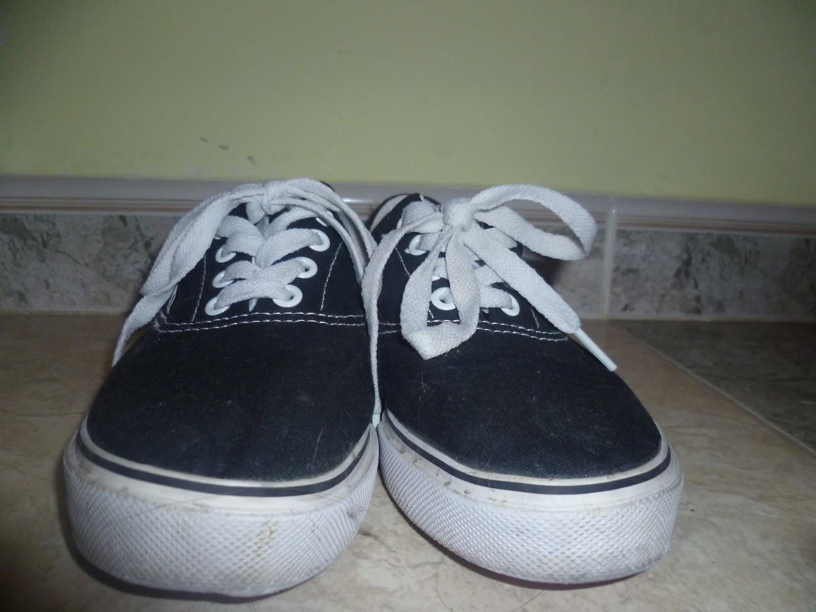 zapatillas vans imitacion