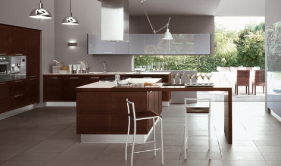 Cucine berloni ottobre 2011 for Kitchen ideas south africa