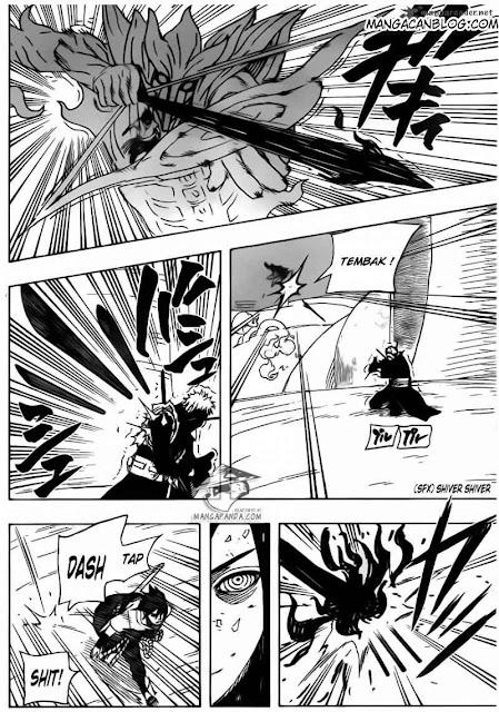 Komik Naruto 637 Bahasa Indonesia halaman 8