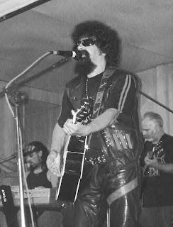 rei do rock brasileiro