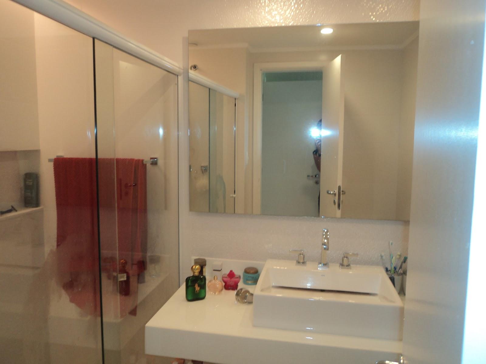 decoracao de interiores para banheiro:Arquitetura e Design de Interiores: Decoração Banheiro