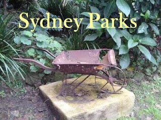 Sydney Parks