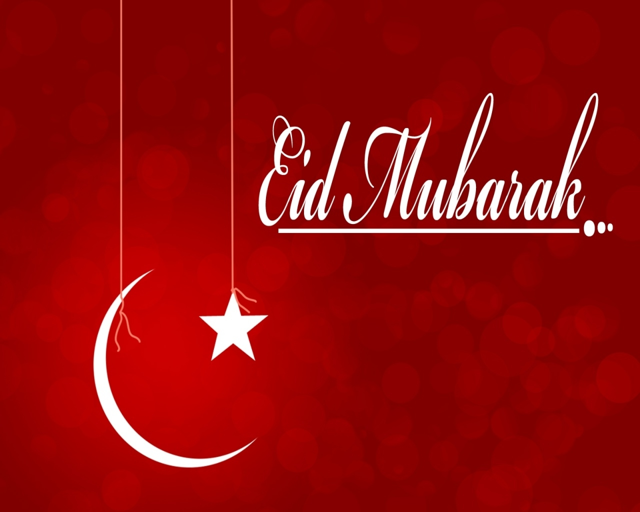 Happy Eid Mubarak Wishes Greetings Cards Wallpapers