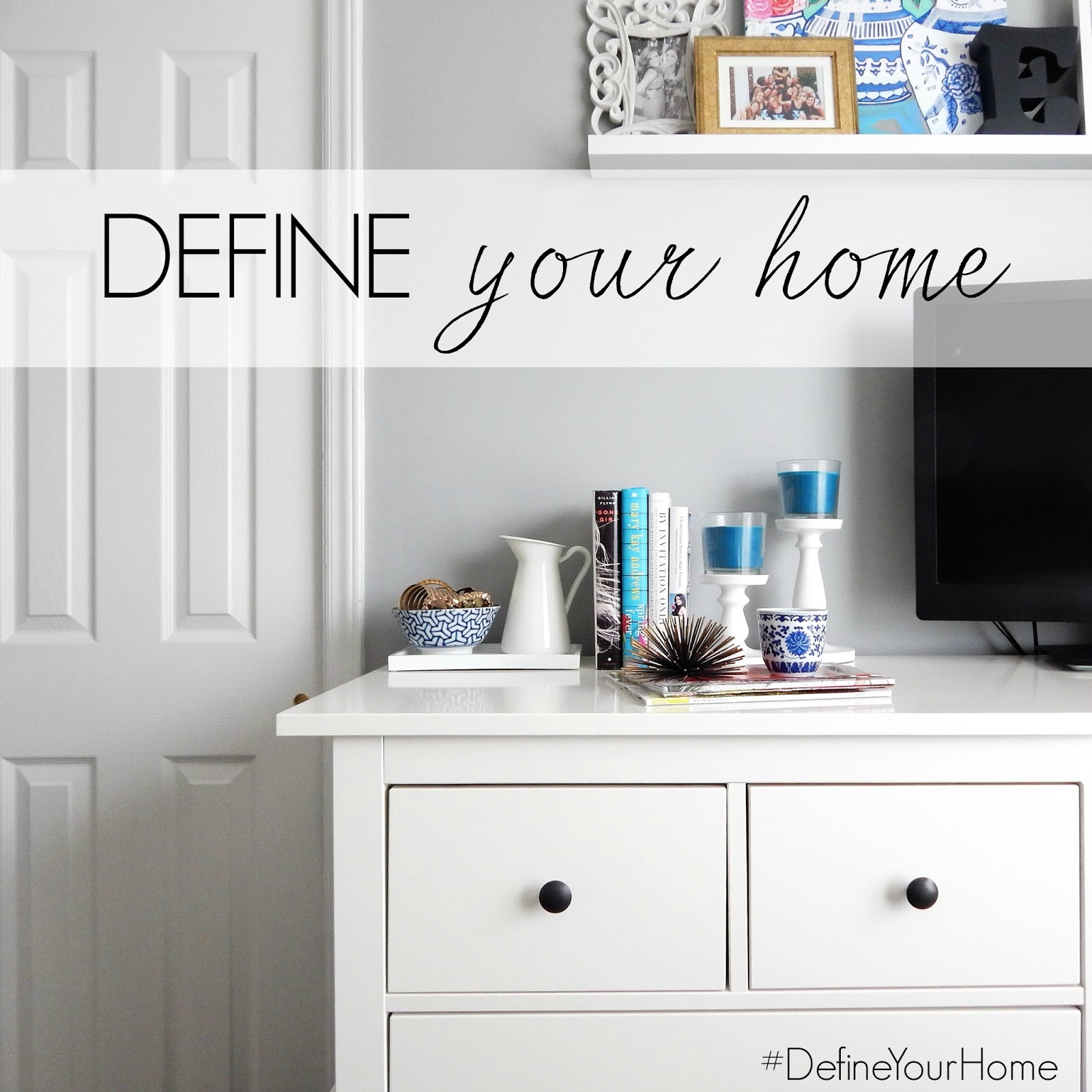 Define your home furniture makeover DIY