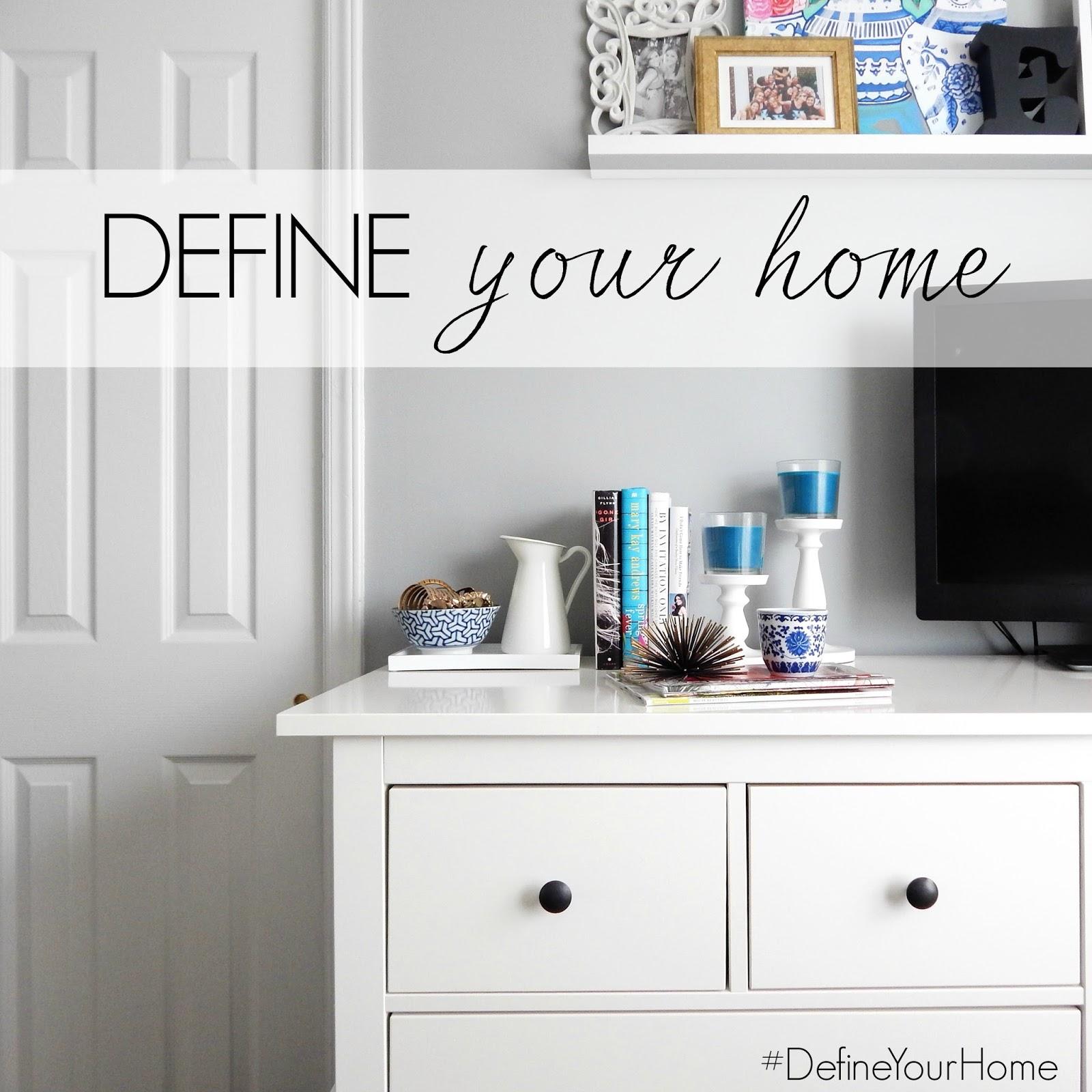 Define your home furniture makeover DIY