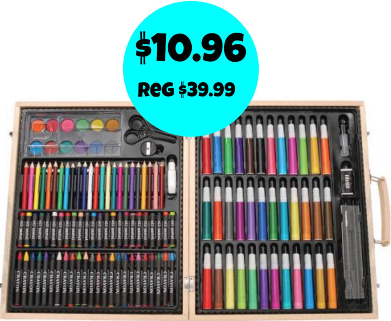 http://www.thebinderladies.com/2015/01/amazon-131-piece-deluxe-art-set-w-wood.html#.VMPFLofduyM