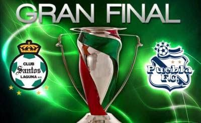Lista la Final Copa MX