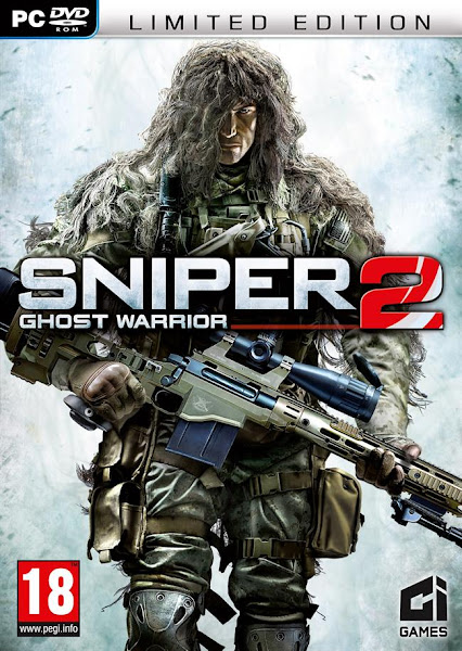 Sniper Ghost Warrior 2 Special Edition-3DM