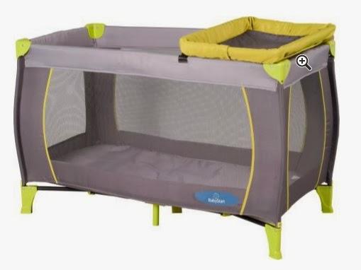 the handmade mum win a babystart bassinet travel cot with. Black Bedroom Furniture Sets. Home Design Ideas