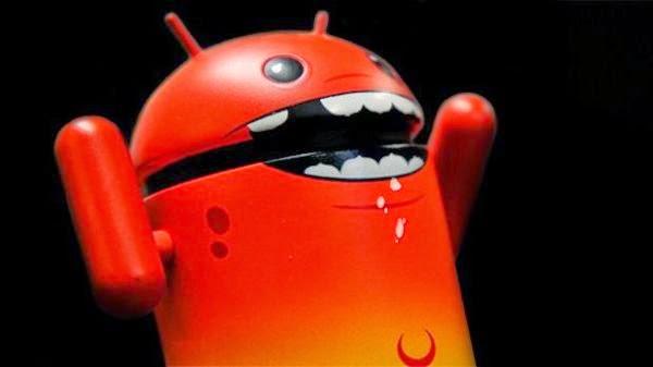 Waspada! 99% Virus Ponsel Pilih Serang Android