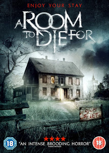 A Room to Die For Poster