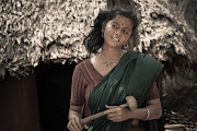 Bala's Paradesi Tamil Movie New Stills