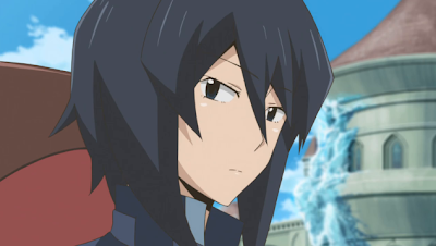 Download Anime Log Horizon Episode 12