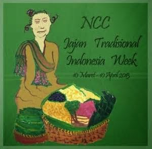 Jajan Tradisional Indonesia