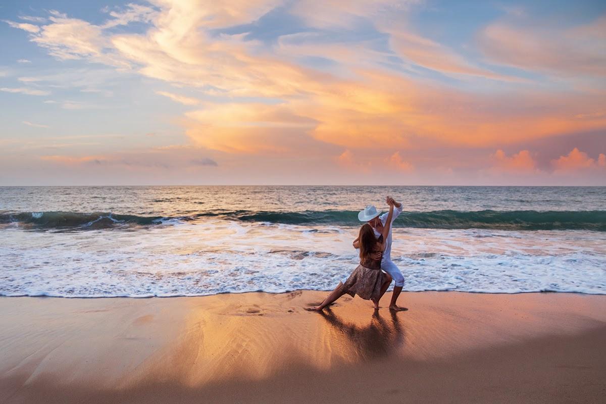 Девушки в танго фото на пляже фото 20-4