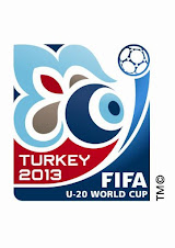 Mundial sub'20 Turquía 2013