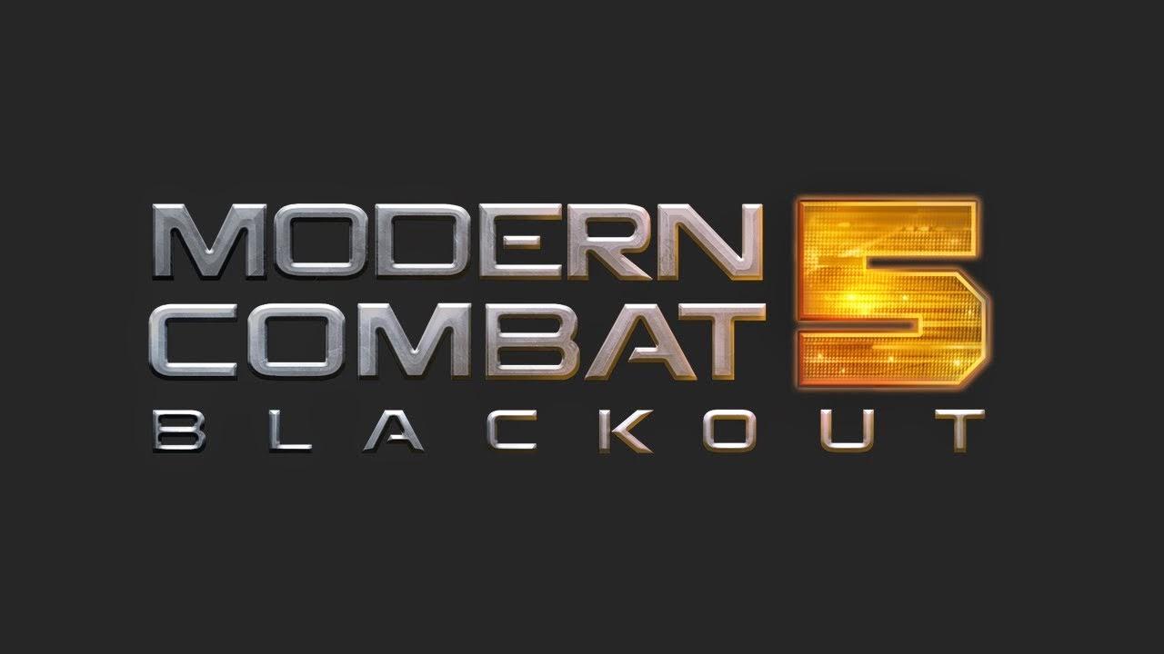 Modern Combat 5 – Balckout v1.2.0o APK Data