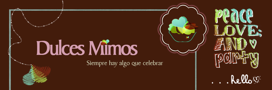 Dulces Mimos