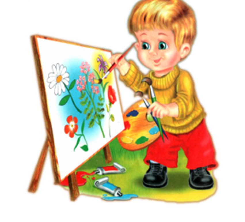 Тем, кто любит рисовать