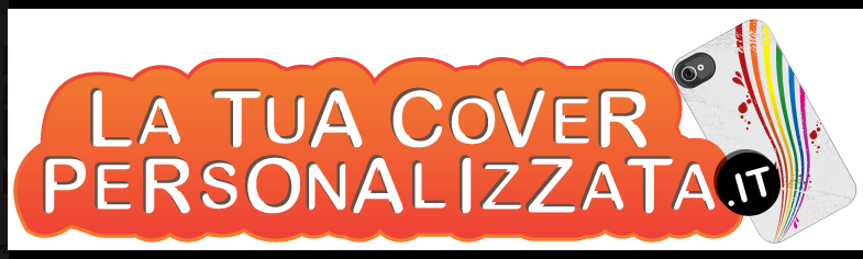 Collaborazione con La tua cover personalizzata