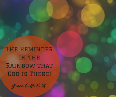 Sometimes in the storms of life we need a reminder that God is there! He may be quiet, but he still loves us, and is putting together the whole picture of what our life is. Check out how God is teaching me this lesson over and over again. | Grace 4 Me & U