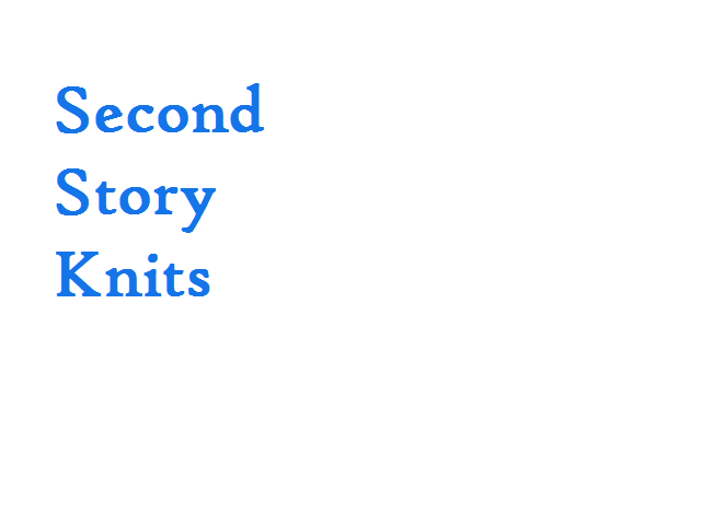 Tier 1 Sponsor: Second Story Knits