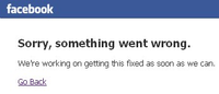 #facebookdown., Facebook has suffered a global failure, Facebook, facebookdown, facebook down, social media, social network,