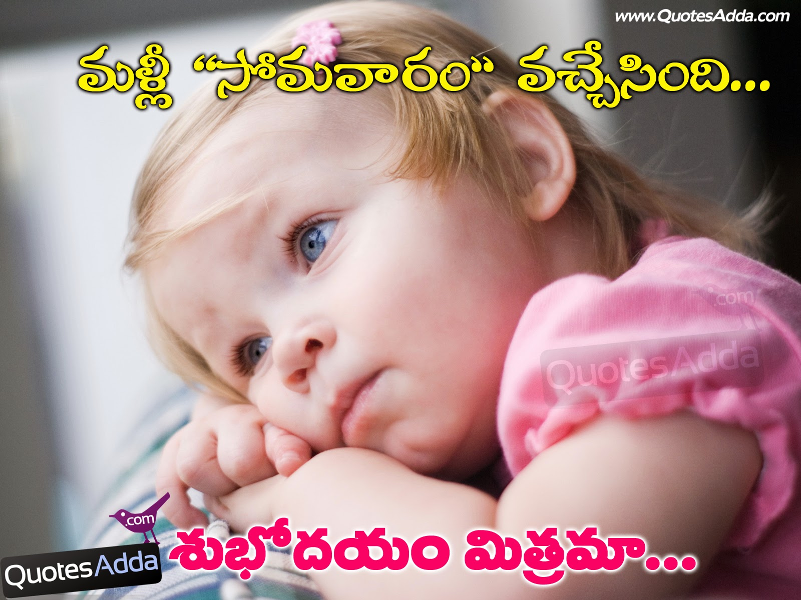 Google Good Morning In French : Facebook telugu funny pictures quotes