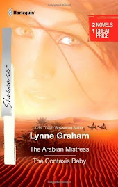 The Arabian Mistress and the Contaxis Baby - Lynne Graham